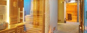 hotel mona sauna